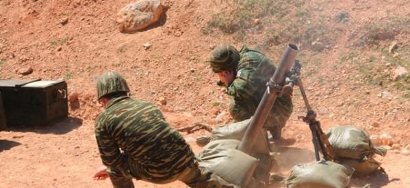 Τραγωδία με τρεις νεκρούς στον Στρατό