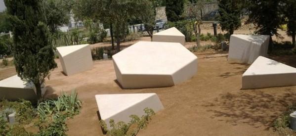 Βεβήλωσαν το Μνημείο Ολοκαυτώματος – Καταδίκη από το Κεντρικό Ισραηλιτικό Συμβούλιο
