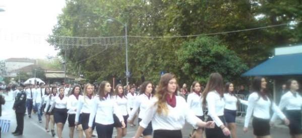 """Διάβημα διαμαρτυρίας από το """"Μέτωπο Λαού"""" στον Δήμαρχο Τρικκαίων"""