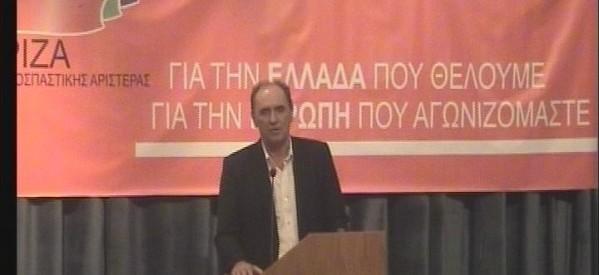 Ο ρεαλισμός του ΣΥΡΙΖΑ στην οικονομία