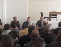 Νέες αγωνιστικές κινητοποιήσεις αποφάσισε η Πανελλαδική Επιτροπή Μπλόκων Αγροτών