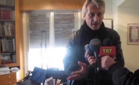 Ξανά πρόεδρος του Ιατρικού Συλλόγου Τρικάλων ο Γ. Πέτρου
