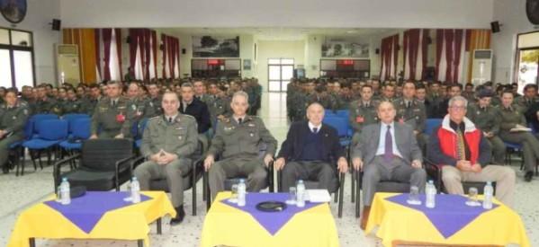 «Η Ταυτότητα της Στρατιωτικής Κοινωνιολογίας»