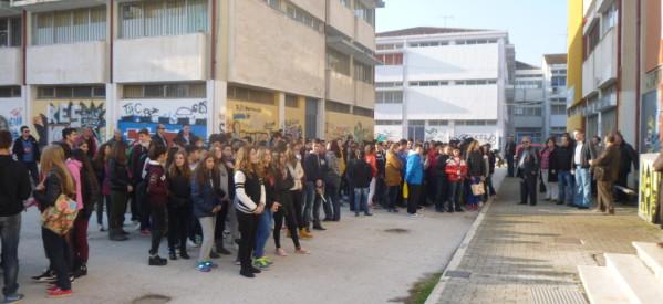 Με επιτυχία ο 75ος  Πανελλήνιος μαθητικός διαγωνισμός στα Μαθηματικά «Ο Θαλής»
