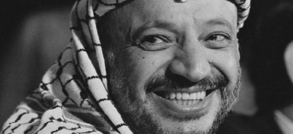 Δέκα χρόνια από τον θάνατο Γιασέρ Αραφάτ