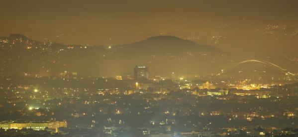 Λιγότερη αιθαλομίχλη συστήνει εν όψει χειμώνα η Περιφέρεια Θεσσαλίας