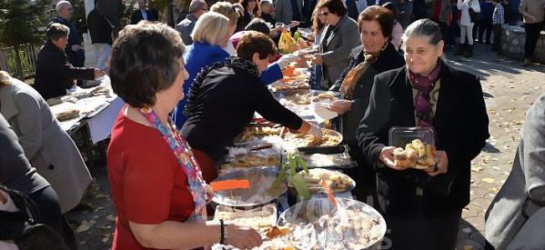 Γιορτή πίτας και φέτος στη Διάβα