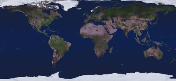 Ο θερμότερος Οκτώβρης παγκοσμίως