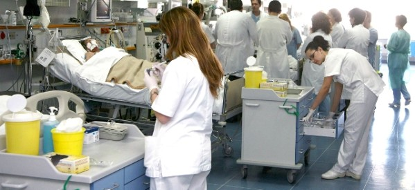 ΑΝΤΑΡΣΥΑ: Αποχή από τις εκλογές της Ένωσης Νοσηλευτών Ελλάδας