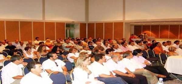 Ημερίδες σε Λάρισα και Τρίκαλα για τις αλλαγές στη φορολογία εισοδήματος