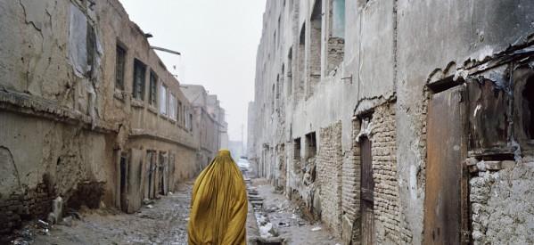 Αφγανικό κόσμημα στην Κινηματογραφική Λέσχη Τρικάλων