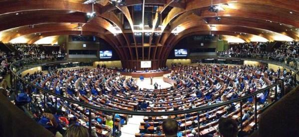 Εκπροσώπηση στο Στρασβούργο, χαρές στα Τρίκαλα