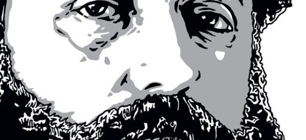 Συγκέντρωση για τον Άρη Βελουχιώτη στα Τρίκαλα