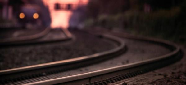 Νεκρός ο 45χρονος που παρασύρθηκε από το τρένο