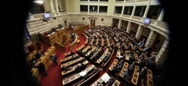 Πράξη πρώτη για Πρόεδρο της Δημοκρατίας: Θέλουν 200, ελπίζουν σε 165, μένουν στους 161