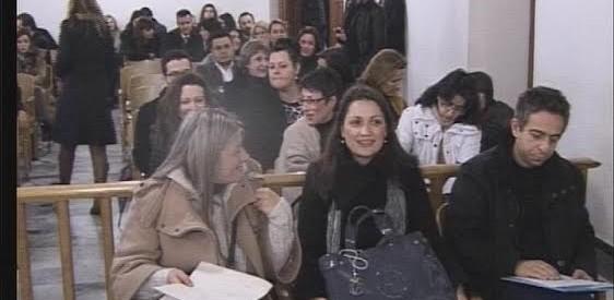 σε αποχή διαρκείας οι Τρικαλινοί δικηγόροι