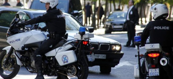 Αστυνομικοί έλεγχοι στη Θεσσαλία ελέγχθηκαν (340) οχήματα, (1.073) άτομα και προσήχθησαν (102)