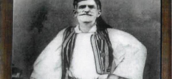 Διαμαρτυρία Μπ. Δεληλίγκα για πρόγονό του, υποστηρίζοντας ότι ήταν Δήμαρχος Τρικκαίων