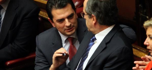 Κώστας  Σκρέκας :  «Οι πολίτες θα επιλέξουν τη σταθερότητα κι όχι το χάος»