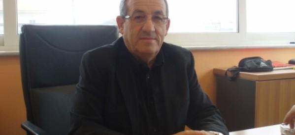 Η απάντηση του προέδρου της ΕΑΣ Τρικάλων Αχ. Λιούτα