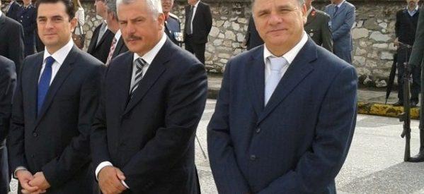 Η αμήχανη στιγμή για τη ΝΔ στο Μακεδονικό