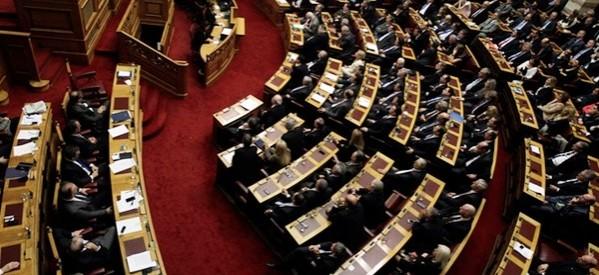 Βαριές λέξεις Σαμαρά, κάλεσμα Τσίπρα για εκλογές και νέος, στυγνός προϋπολογισμός