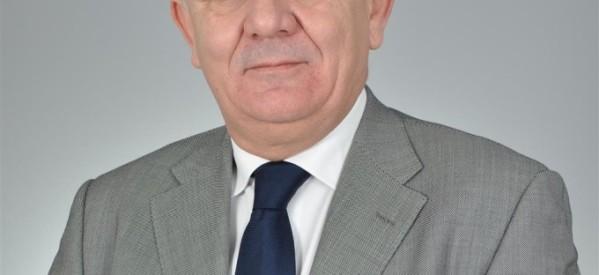 Σωτήρης Μπλέτσας υποψήφιος Κινημα Δημοκρατών-Σοσιαλιστών