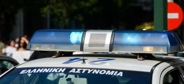 Συνελήφθη 37χρονος στην Καρδίτσα, για την ανθρωποκτονία της  μητέρας του