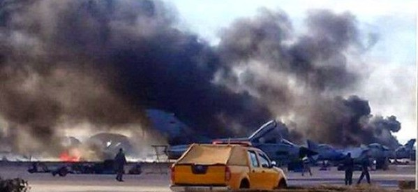 Δίπλα σε 25χρονο από το Ζάρκο, έπεσε το F-16 στην Ισπανία