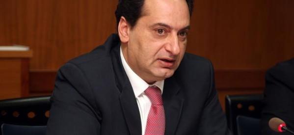 Ο πρόεδρος του ΤΕΕ αναπληρωτής υπουργός Μεταφορών