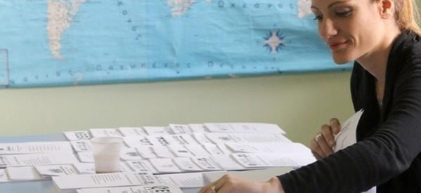 Στον ΣΥΡΙΖΑ οι έξι από τις επτά μονοεδρικές