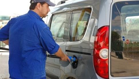 Θεσμοθετήθηκε η μετατροπή ΙΧ με πετρέλαιο, σε φυσικό αέριο