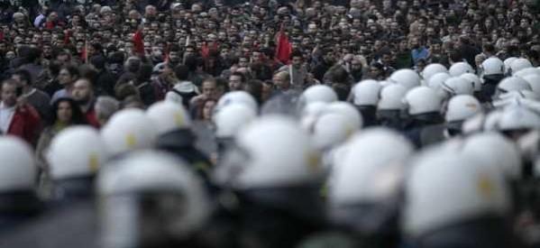 ΠΟΑΣΥ: Σε θετική κατεύθυνση οι εξαγγελίες ΣΥΡΙΖΑ για την Αστυνομία