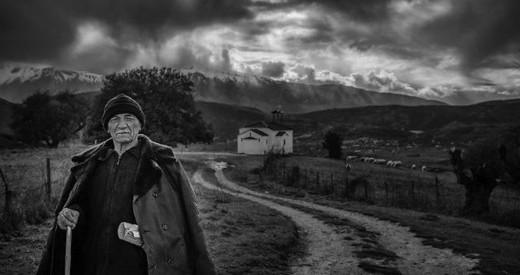 Έλληνας ο Παγκόσμιος Φωτογράφος της Χρονιάς για το 2014