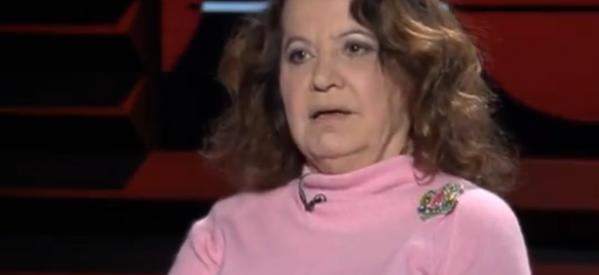 """Μαρία Πίνιου – Καλλή: """"Έφυγε"""" η γυναίκα που νίκησε τους βασανιστές"""