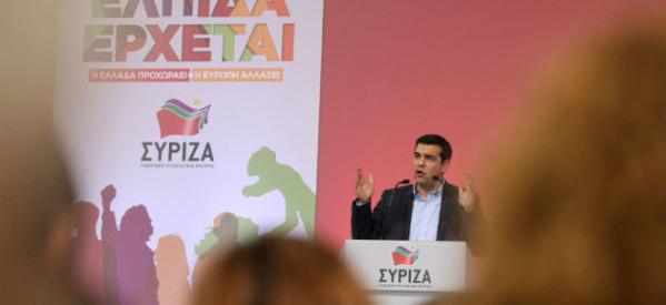 Οι παράγοντες για την αυτοδυναμία του ΣΥΡΙΖΑ