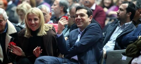 """""""Θράσος ή αλήθεια""""; Δείτε το πρώτο προεκλογικό σποτ του ΣΥΡΙΖΑ"""
