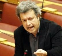 """""""Απέσυρσαν"""" οι ψηφοφόροι τον Τατσόπουλο"""