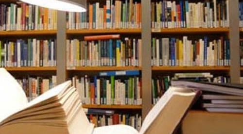 Χειμερινό ωράριο λειτουργίας στη Δημοτική Βιβλιοθήκη