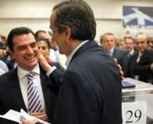 Κ. Σκρέκας: Πρέπει να κλειδώσει η συμφωνία