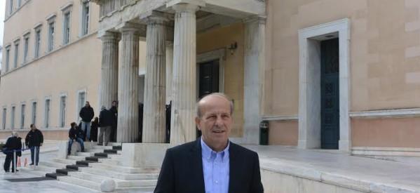 Το Βερολίνο βρίσκει σύμμαχο τον πρώην πρωθυπουργό Αντώνη Σαμαρά.