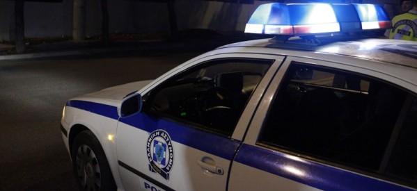 Tρικαλινός αστυνομικός συνελήφθη με ηρωίνη