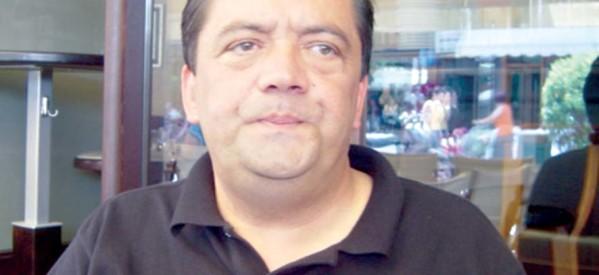Ο Μιχάλης Βενιζέλος υποδιοικητής στην 5η ΥΠΕ