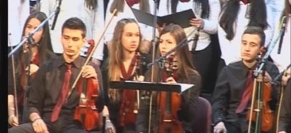 Μουσικό Σχολείο Τρικάλων, 20 χρόνια πολιτιστικής προσφοράς