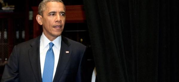 Ομπάμα: «Δεν μπορείς να ξεζουμίζεις τις χώρες που βρίσκονται σε ύφεση»