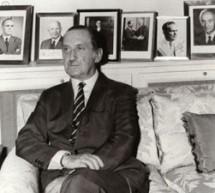Ο Μικέλης Χατζηγάκης για τα 90 χρόνια από την γέννηση του Αβέρωφ