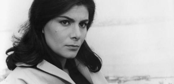 Πέθανε η ηθοποιός Ελένη Θεοφίλου