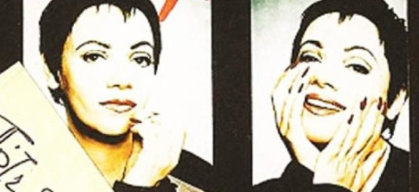 """Μαλβίνα Κάραλη: """"Οι μικροαστοί δεν ψάχνουν τσάντες γιατί σπάνια ερωτεύονται"""""""