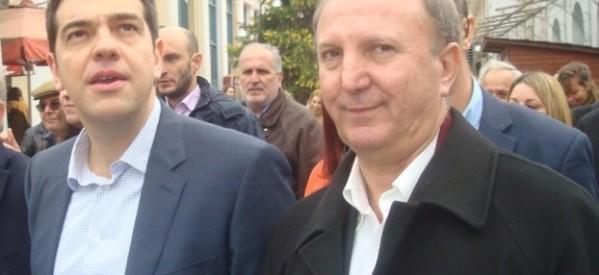 """Λαϊκή Ενότητα Τρικάλων: """"Λαγός"""" του Τσίπρα ο Παπαδόπουλος"""