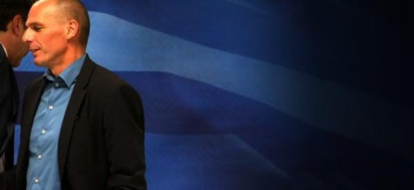 Τι αναφέρει το αίτημα της Ελλάδας για παράταση του δανείου